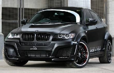 SUV from Auto Car and Shop