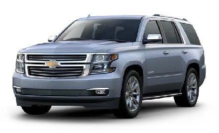 chevrolet tahoe uk review | tahoe suv interior and specs