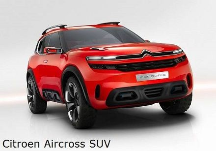 citroen 4x4 cars 4x4 citroen suv crossover models. Black Bedroom Furniture Sets. Home Design Ideas