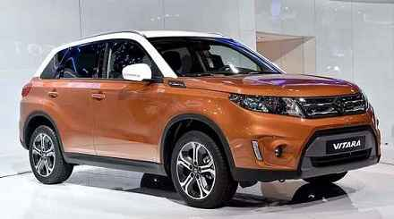 suzuki suv 4x4 vehicles cars and crossover models. Black Bedroom Furniture Sets. Home Design Ideas